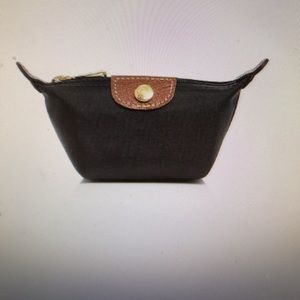 Longchamp Le Pliage coin purse